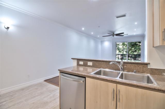 1225 Island Ave. #203, San Diego, CA 92101 (#180062782) :: Neuman & Neuman Real Estate Inc.