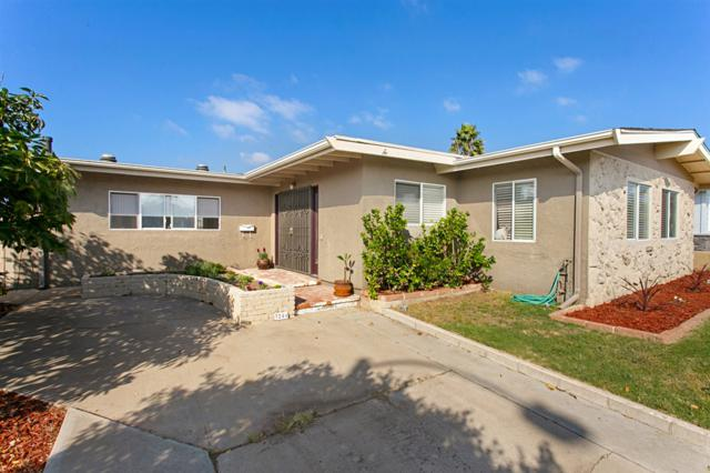 3246 Jappa Ave., San Diego, CA 92117 (#180062817) :: Neuman & Neuman Real Estate Inc.