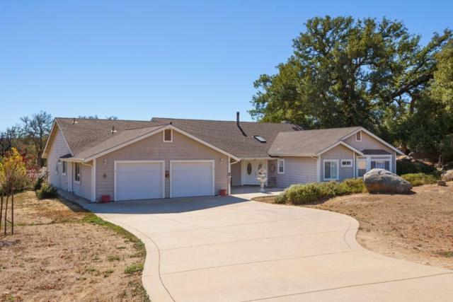 4763 Meadowridge Road, Santa Ysabel, CA 92070 (#180062818) :: The Yarbrough Group
