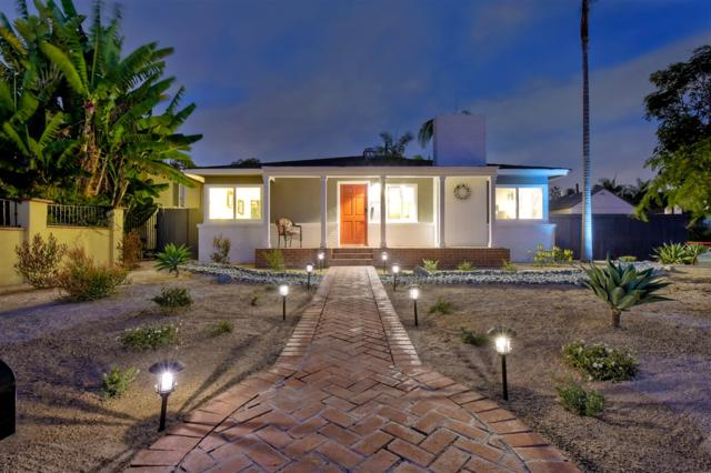 2205 Erie St, San Diego, CA 92110 (#180062822) :: Neuman & Neuman Real Estate Inc.