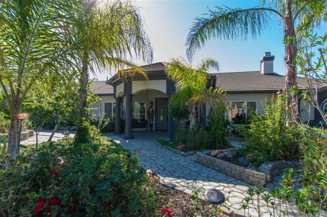 15592 Hawksbury Ln, Valley Center, CA 92082 (#180062828) :: Ascent Real Estate, Inc.