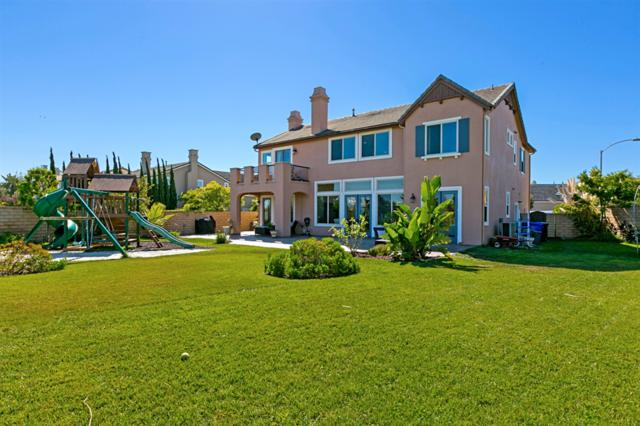 11433 Mustang Ridge Pt, San Diego, CA 92130 (#180062829) :: Neuman & Neuman Real Estate Inc.