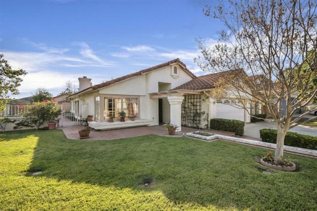 11799 Calle Simpson, El Cajon, CA 92019 (#180062839) :: Neuman & Neuman Real Estate Inc.