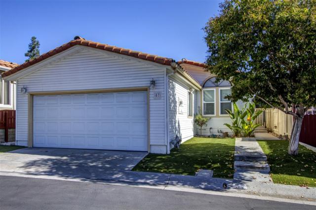 14955 Avenida Venusto #57, San Diego, CA 92128 (#180062869) :: KRC Realty Services