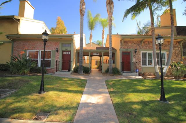 4849 Williamsburg Ln #162, La Mesa, CA 91942 (#180062871) :: Heller The Home Seller
