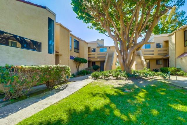 7904 Caminito Dia #4, San Diego, CA 92122 (#180062877) :: Jacobo Realty Group