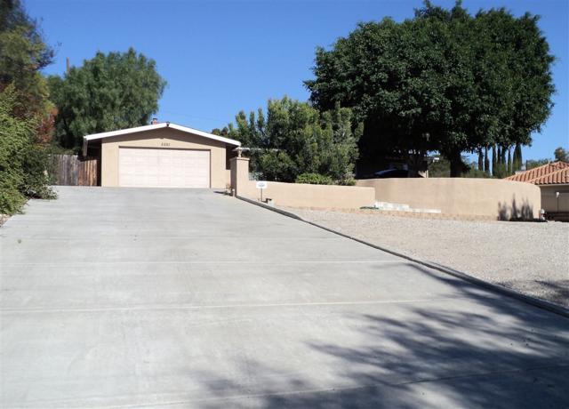 5551 Nokomis Street, La Mesa, CA 91942 (#180062890) :: Pugh | Tomasi & Associates