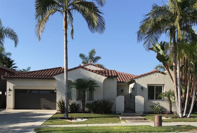 1406 Edgehill Drive, Chula Vista, CA 91913 (#180062901) :: Beachside Realty