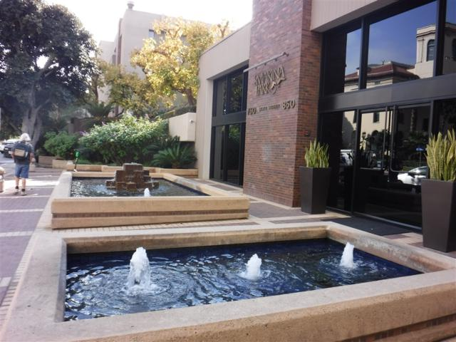 750 State Street #209, San Diego, CA 92101 (#180062913) :: Neuman & Neuman Real Estate Inc.