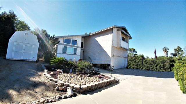 1432 Rock Ter, Alpine, CA 91901 (#180062925) :: Whissel Realty