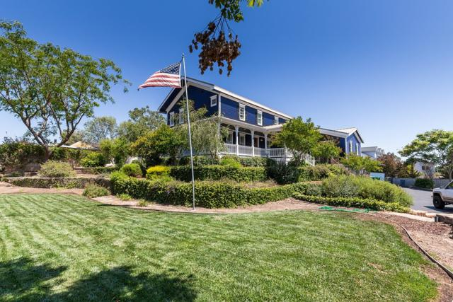 1398 La Cresta Blvd, El Cajon, CA 92021 (#180062943) :: Neuman & Neuman Real Estate Inc.