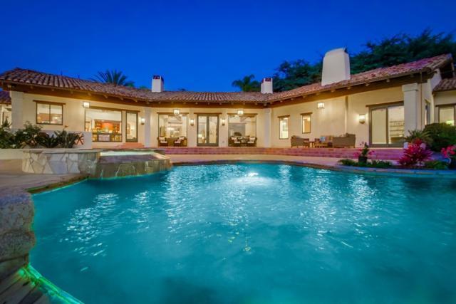 17442 Via De Fortuna, Rancho Santa Fe, CA 92067 (#180062946) :: Ascent Real Estate, Inc.