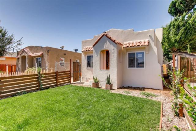 4216 Estrella Ave., San Diego, CA 92115 (#180062972) :: KRC Realty Services
