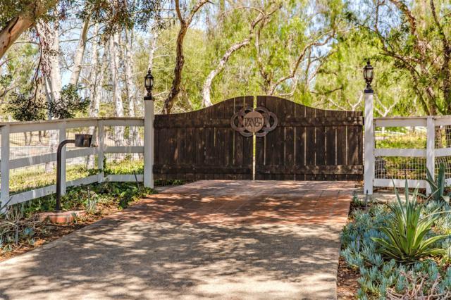 Rancho Santa Fe, CA 92067 :: Ascent Real Estate, Inc.