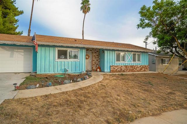 9637 W Hartland Cir, Santee, CA 92071 (#180062992) :: Neuman & Neuman Real Estate Inc.