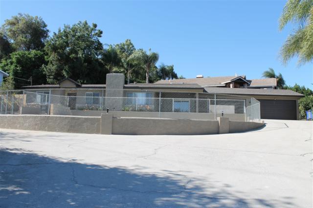 1371 S Citrus Ave, Escondido, CA 92027 (#180062999) :: Neuman & Neuman Real Estate Inc.