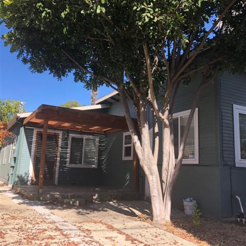 1223 26th Street, San Diego, CA 92102 (#180063001) :: PacifiCal Realty Group