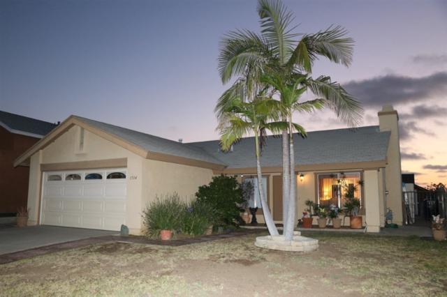 1514 Arliss Ct., San Diego, CA 92154 (#180063003) :: Keller Williams - Triolo Realty Group
