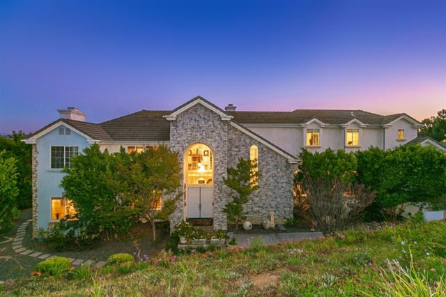 33 Rolling View, Fallbrook, CA 92028 (#180063015) :: Whissel Realty