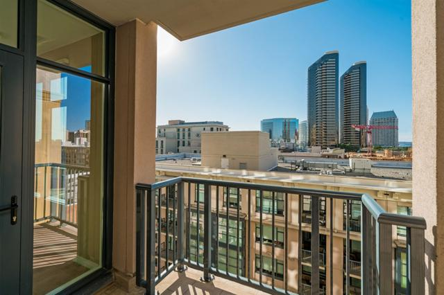 530 K Street #820, San Diego, CA 92101 (#180063024) :: Ascent Real Estate, Inc.