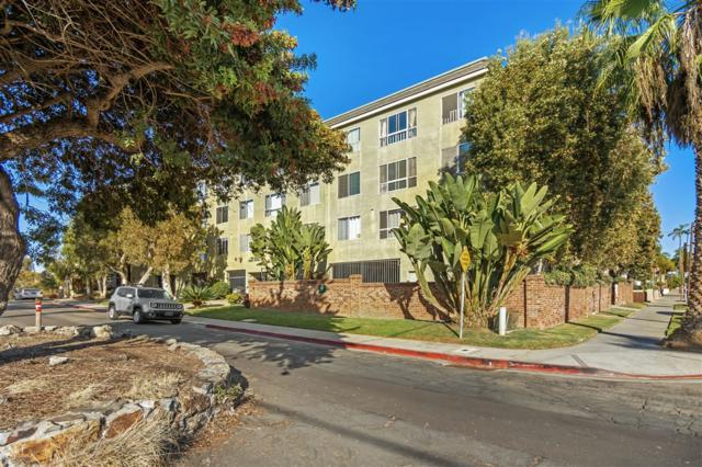 2825 3rd Ave #305, San Diego, CA 92103 (#180063032) :: Ascent Real Estate, Inc.