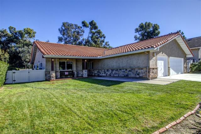 742 Santa Rufina Dr, Solana Beach, CA 92075 (#180063046) :: The Yarbrough Group
