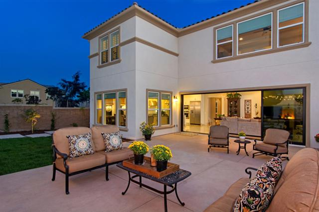4826 Portola Ct, Carlsbad, CA 92010 (#180063070) :: PacifiCal Realty Group