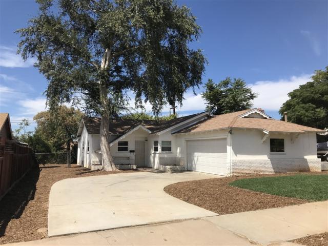 1244 Navello Street, El Cajon, CA 92021 (#180063072) :: Farland Realty