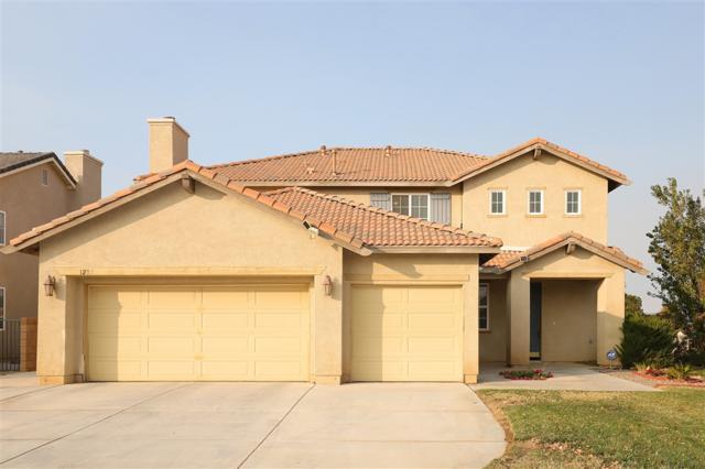 1237 E Avenue K6, Lancaster, CA 93535 (#180063087) :: Heller The Home Seller