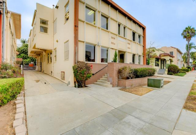 3314 4th Avenue (-16-18-20), San Diego, CA 92103 (#180063108) :: PacifiCal Realty Group