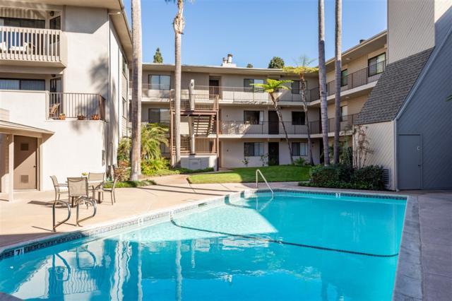 5750 Friars Road #208, San Diego, CA 92110 (#180063137) :: Coldwell Banker Residential Brokerage
