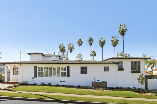 4603 Alhambra St, San Diego, CA 92107 (#180063151) :: PacifiCal Realty Group