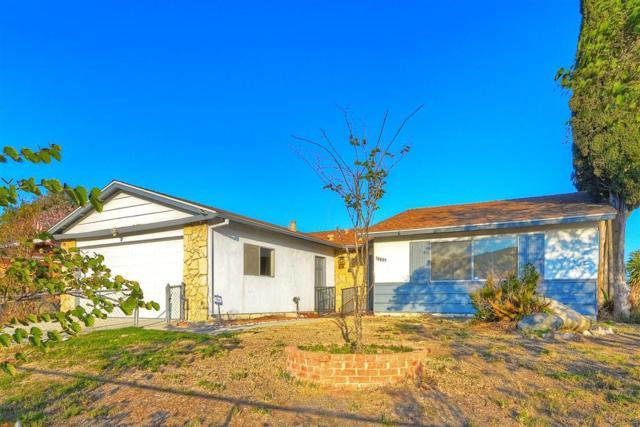 10009 Via Rita, Santee, CA 92071 (#180063160) :: Pugh | Tomasi & Associates