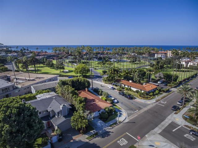 2049 Paseo Dorado, La Jolla, CA 92037 (#180063162) :: Keller Williams - Triolo Realty Group