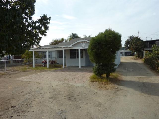 11011 - 11015 Inez Street, Whittier, CA 90605 (#180063164) :: Farland Realty