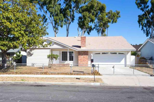 150 Mayfair St, Oceanside, CA 92058 (#180063167) :: Keller Williams - Triolo Realty Group