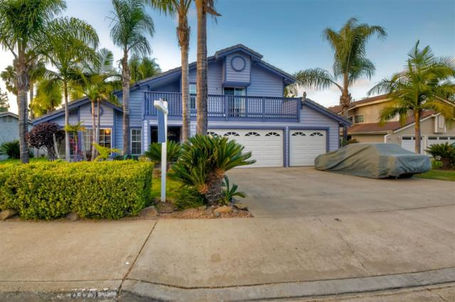 894 Quail Dr, San Marcos, CA 92078 (#180063168) :: eXp Realty of California Inc.