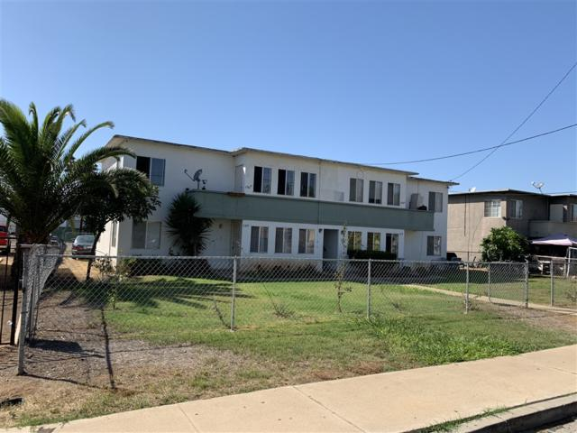 278 Ash Ave, Chula Vista, CA 91910 (#180063169) :: PacifiCal Realty Group