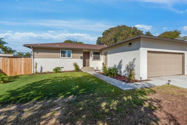 57 E L St, Chula Vista, CA 91911 (#180063178) :: PacifiCal Realty Group