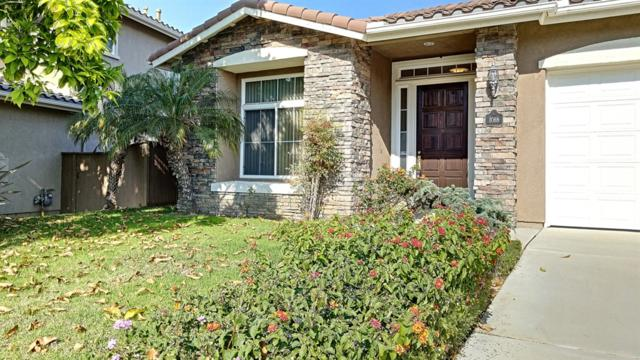1068 Goldeneye View, Carlsbad, CA 92011 (#180063201) :: The Yarbrough Group