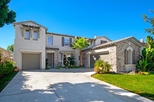 1016 Mountain Ash Ave, Chula Vista, CA 91914 (#180063210) :: Keller Williams - Triolo Realty Group