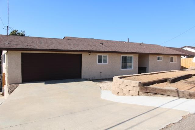 8524 Pueblo Road, Lakeside, CA 92040 (#180063278) :: The Yarbrough Group