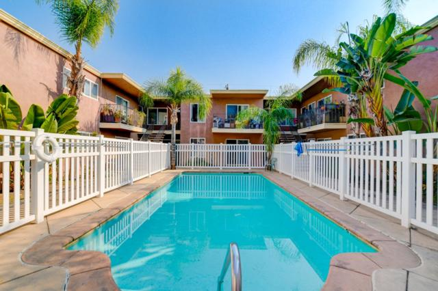 3677 41st #7, San Diego, CA 92105 (#180063302) :: KRC Realty Services