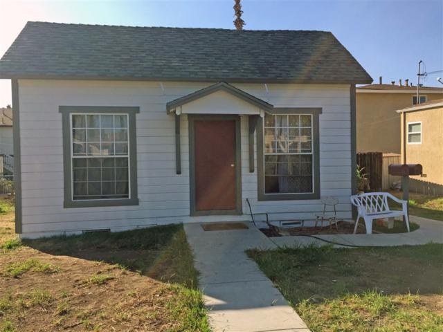 7037 - 7039 Whittier Ave, Whittier, CA 90602 (#180063306) :: Farland Realty