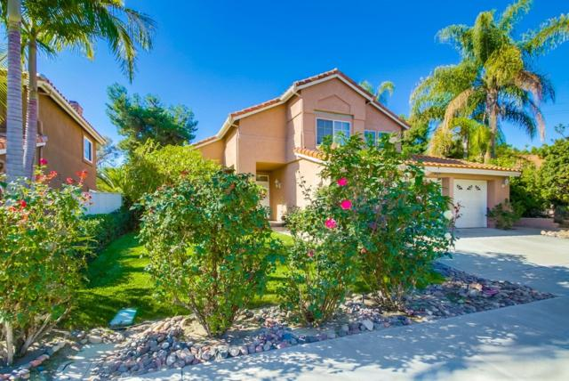 1195 Masterpiece Dr, Oceanside, CA 92057 (#180063307) :: Farland Realty