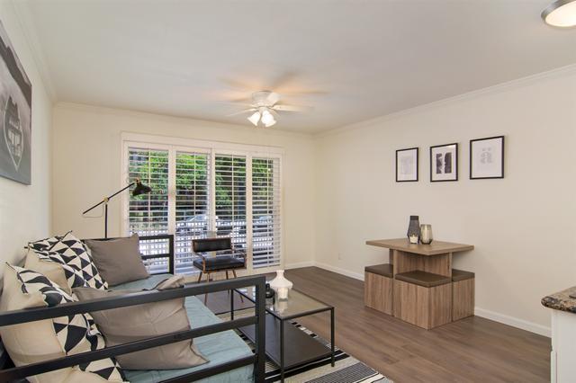 1021 Scott Street #110, San Diego, CA 92106 (#180063335) :: Keller Williams - Triolo Realty Group