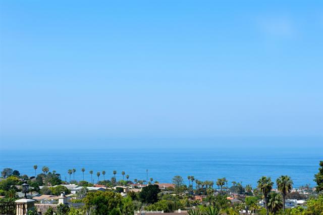 6642 Muirlands Drive, La Jolla, CA 92037 (#180063339) :: The Yarbrough Group