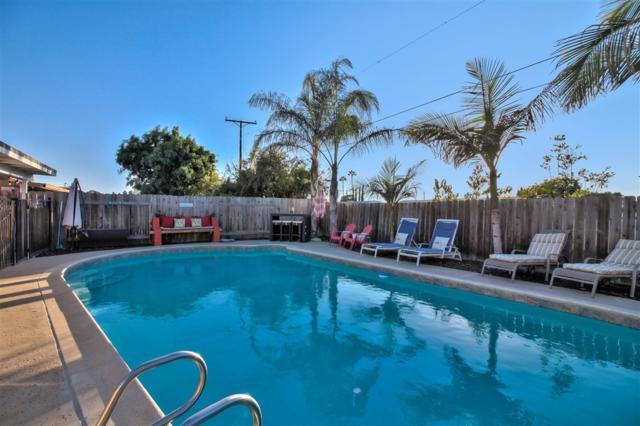 3574 Sandrock Road, San Diego, CA 92123 (#180063346) :: KRC Realty Services