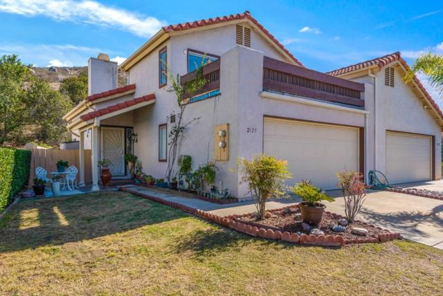 2125 Greenwick Rd, El Cajon, CA 92019 (#180063364) :: The Najar Group