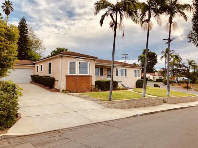 4787 Lee Avenue, La Mesa, CA 91941 (#180063380) :: Heller The Home Seller